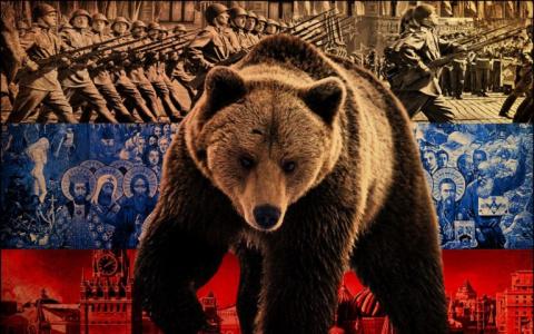 Конфликт Запада и России: где предел?