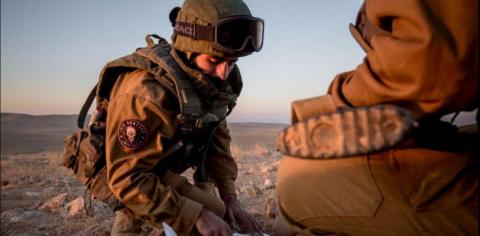 Нужны действия: армия САР за…