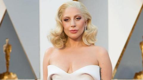 Леди Гага планирует свадьбу …