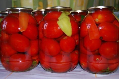 Превосходные помидоры «По-ца…