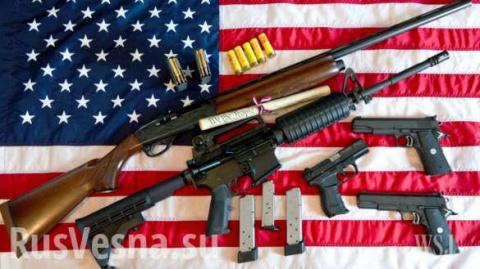 Американское оружие для Украины — развязка приближается