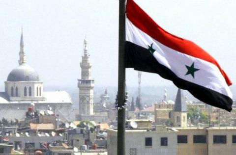 Сирия готова ответить на агрессию США — МИД САР