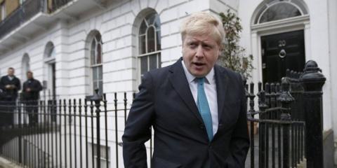 Глава МИД Великобритании призвал к протестам у посольства России