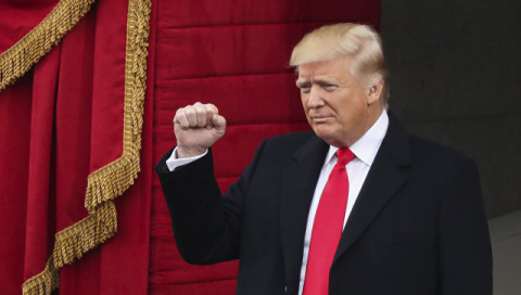 СМИ: американская разведка не может доказать связь штаба Трампа с Россией