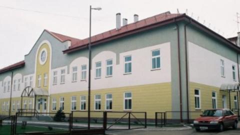 Под Львовом подожгли польскую школу