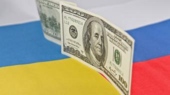 Киев тихим сапом начал выпла…