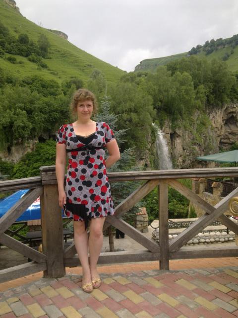 Светлана Гурбан