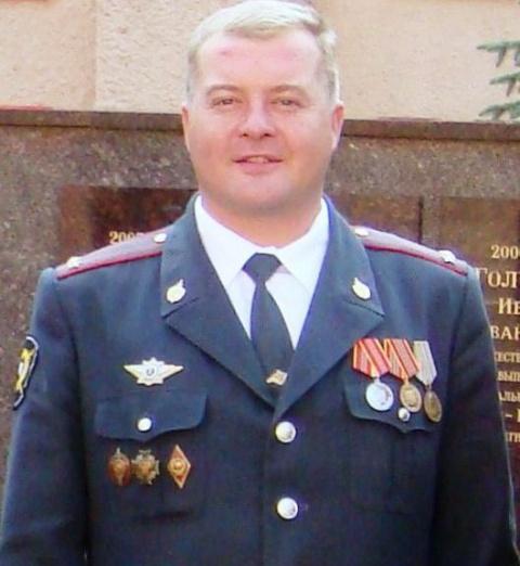 Александр Заварский (личноефото)