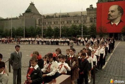 Было ли для вас лично и вашей семьи проживание в СССР комфортным?