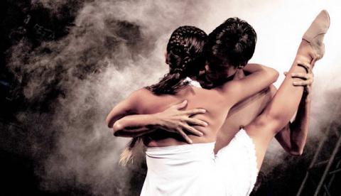 Трехкомпонентная теория любви