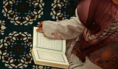 Мальчик за 12 часов по памяти зачитал весь Коран