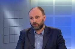 Владимир Рогов: «На Украине …