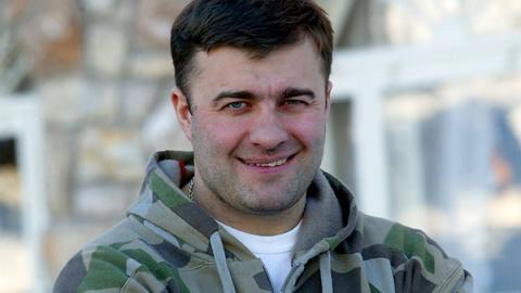 Сына Михаила Пореченкова при…