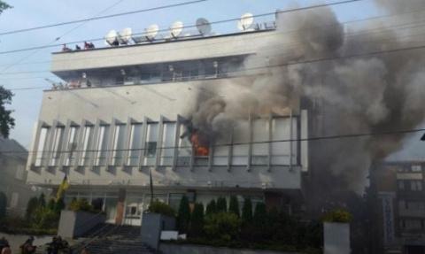 В Киеве задержаны несколько …