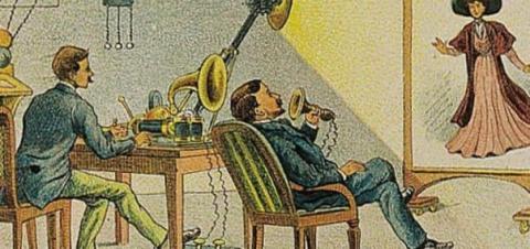 Пророчество Николы Тесла