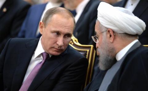 Иран готов поддержать гумани…