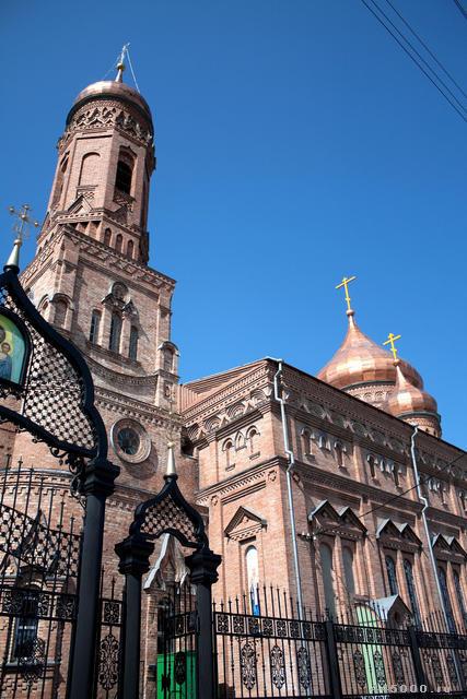 церкви тольятти