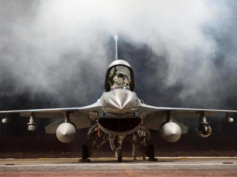 Зачем НАТО перебрасывает кр…
