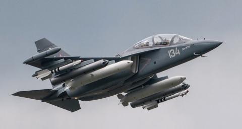 Российские пилоты получили самолёты-трансформеры