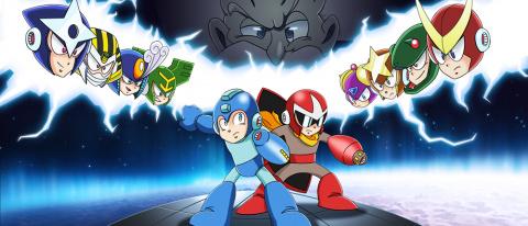 Вышел экшен-платформер Mega Man 2.5D. Фанат игры работал над ней восемь лет