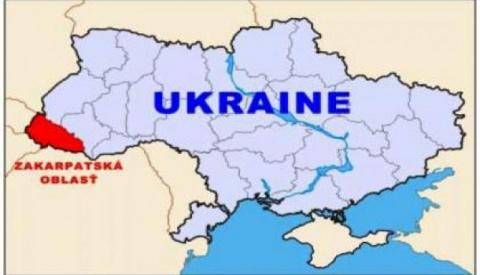 Язык подвёл: Украина теряет …