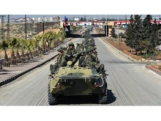 Американцам и «Ан-Нусре» удалось разозлить российскую армию