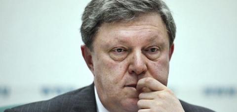 Григорий Явлинский: я выигра…