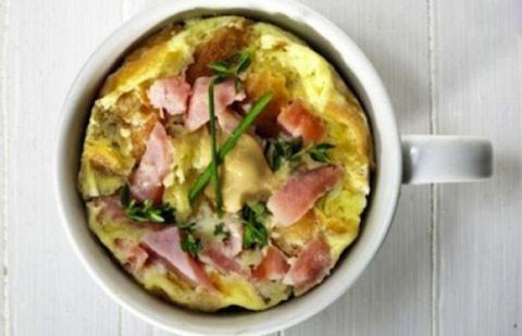 Чем заменить яичницу на завтрак: 5 альтернативных рецептов блюд из яиц