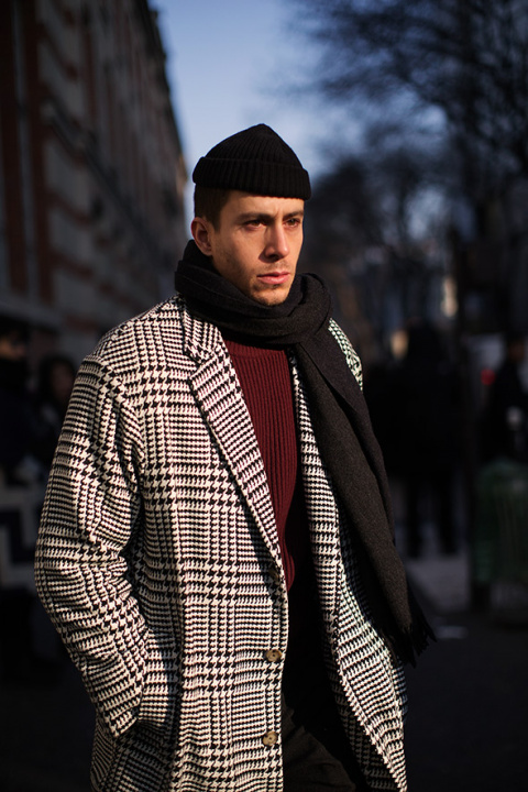 On the Street…After Sacai, Paris