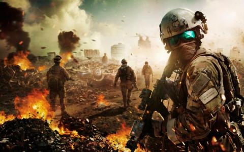 США готовятся развязать войн…