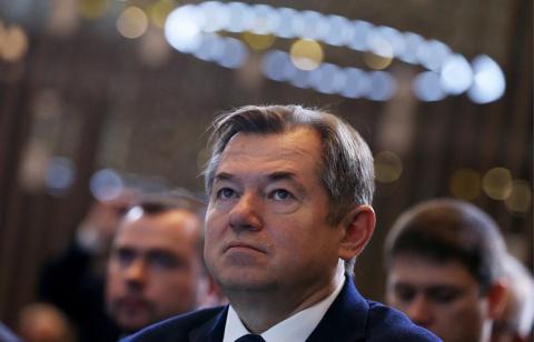 Сергей Глазьев об экономике Крыма, текущем курсе рубля и политике Трампа