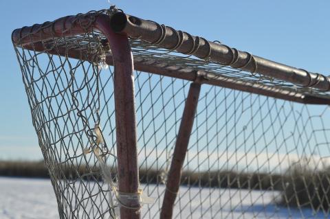 Хоккеисты приморского «Адмир…