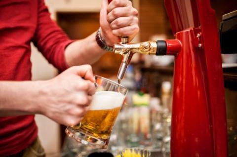 Почему пиво полезно для здоровья