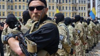 «Из Киева уезжайте, скоро бу…
