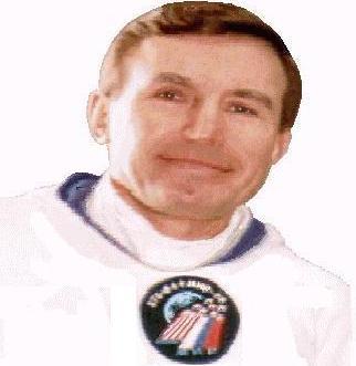 Евгений Востриков
