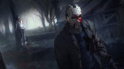 Во Friday the 13th появится офлайновый режим