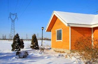 Что такое снегозадержание и …