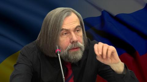 Михаил Погребинский: Россия …