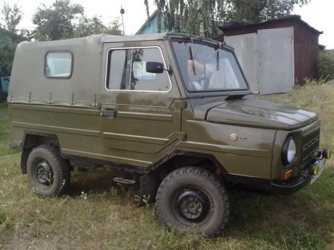 Первый в СССР