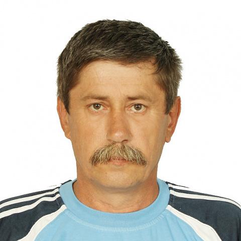 Сергей Клитной