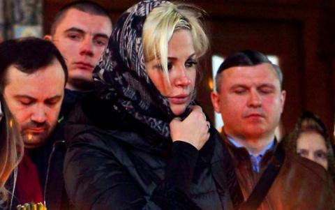 Пугачеву заставил страдать л…