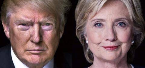 Focus о планах Трампа и Клин…