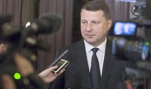 Латвия обвинила «Северный поток-2» в потере миллионов евро