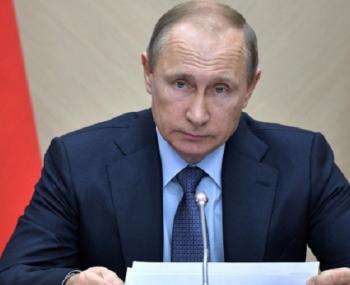 Россия ускоряет умирание стр…