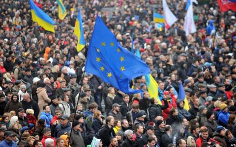 Для Украины «безвиз» много л…