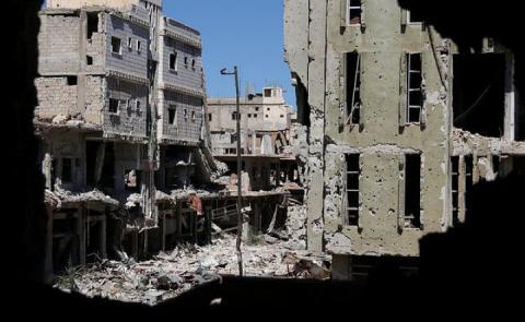 Глава МИД Сирии заявил, что Дамаск не допустит нарушения единства страны