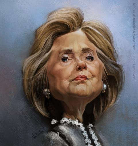 Оппачки!!! Хиллари Клинтон — «российский агент» и хочет развалить Америку