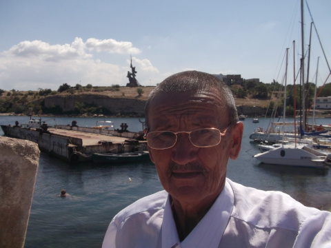 Владимир Барашкин (личноефото)