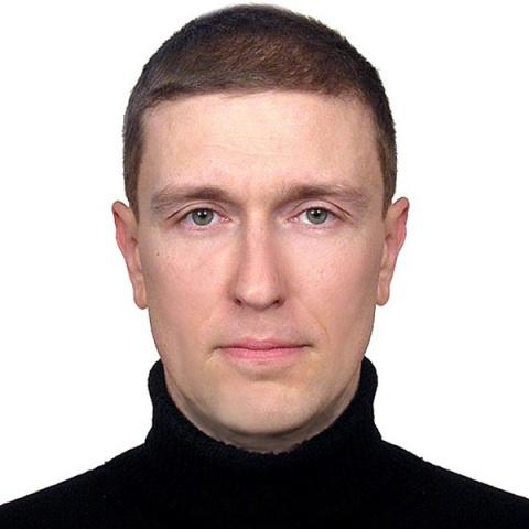 Виталий Ивченко