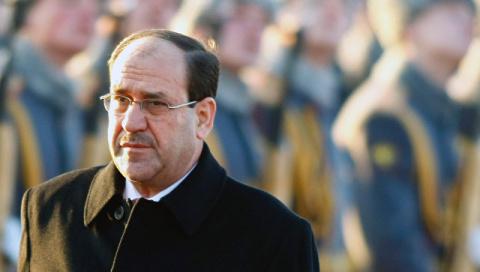 РФ спасла Ближний Восток от уничтожения, заявил вице-президент Ирака